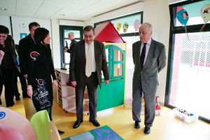 Inauguration crèche Colomiers(5)