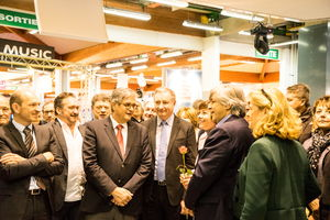 Inauguration Foire Exposition Toulouse(7)