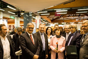 Inauguration Foire Exposition Toulouse(8)