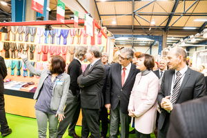 Inauguration Foire Exposition Toulouse(13)