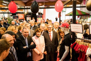 Inauguration Foire Exposition Toulouse(15)