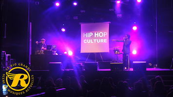 Hip Hop Culture Mapcu