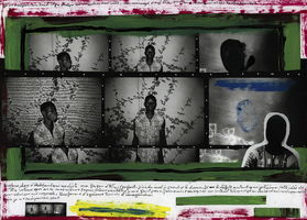 exposition schizophrenic therapy-copyright theo renaut et bake