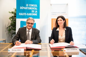 Signature Convention EPFL