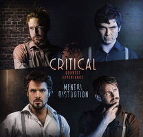 Cover album Critical Quartet Experience