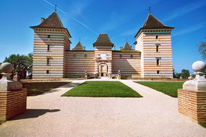 Chateau Lareole2- Credit CD31